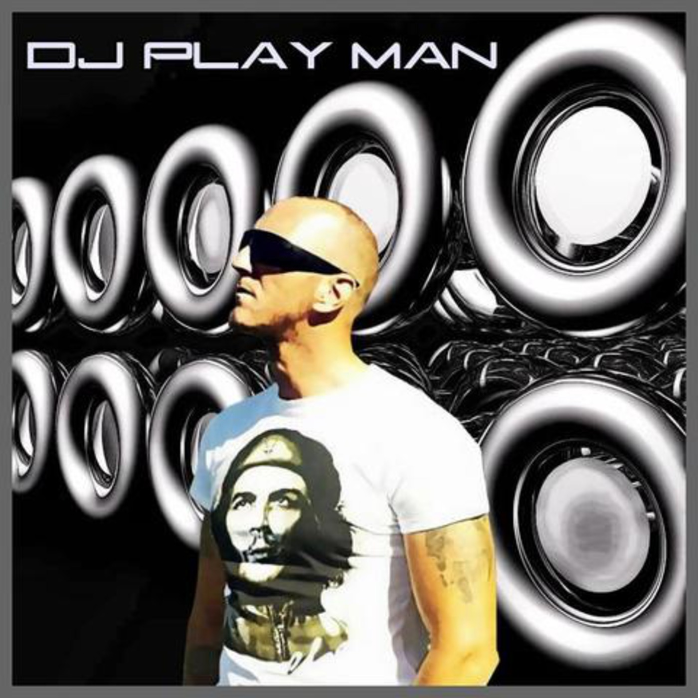 DJ PlayMan Podcast