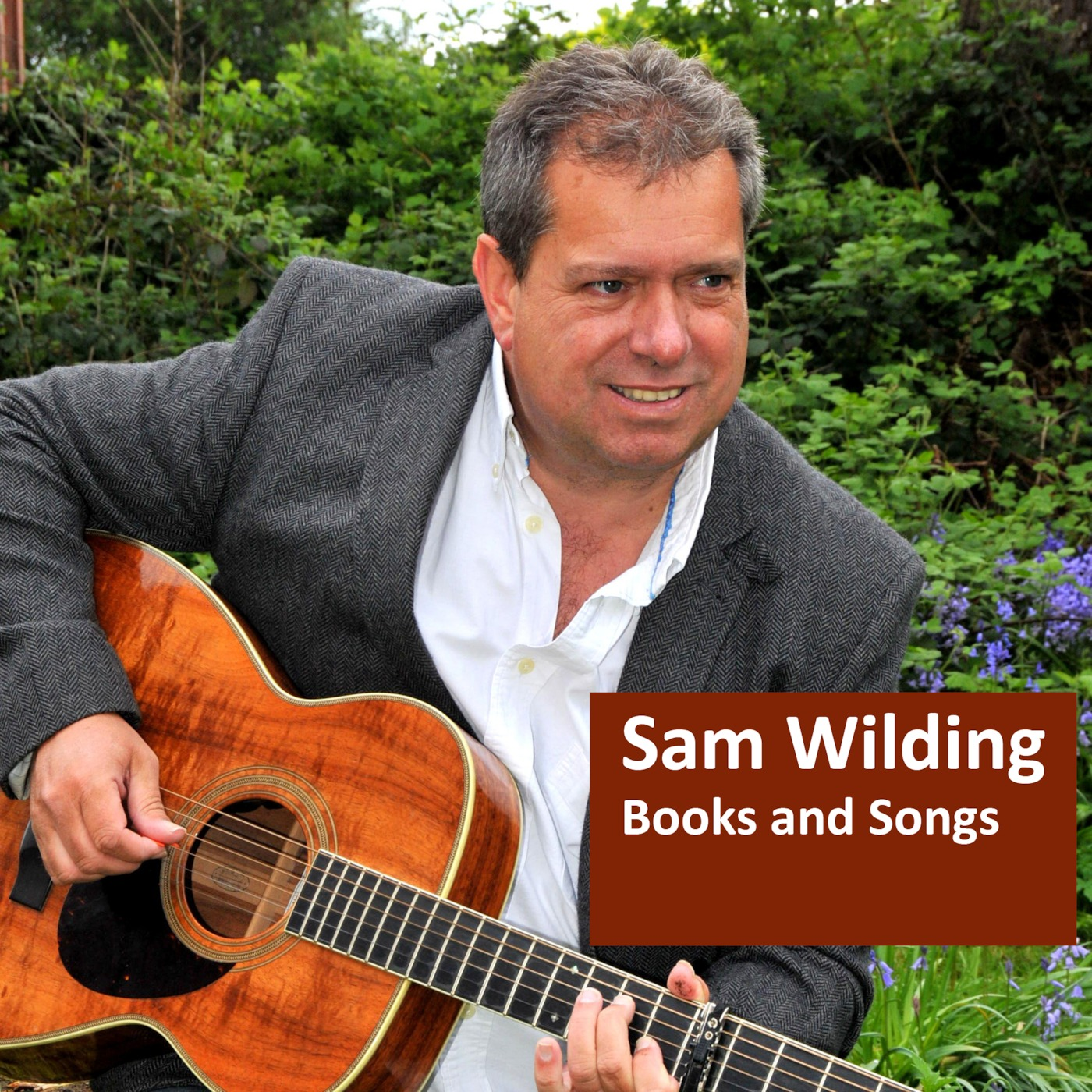 Sam Wilding aka Paul Murdoch's Podcast