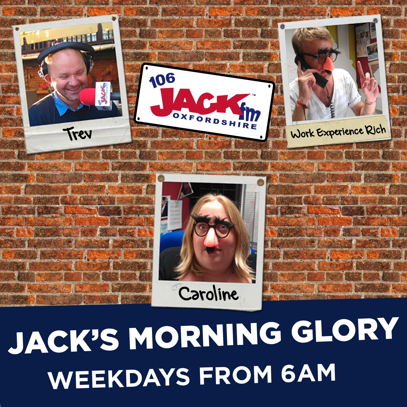 JACK's Morning Glory