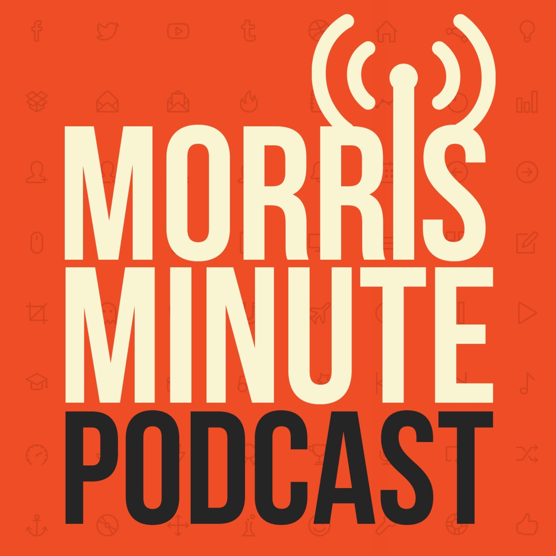 Morris Minute #12 - Internal and External Branding