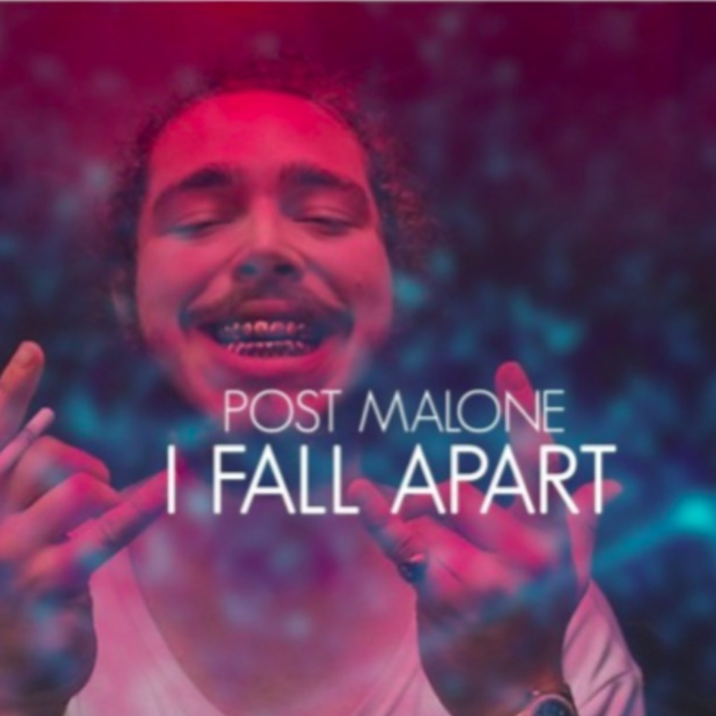Post Malone I Fall Apart Guitar: EVERYDAY (DJ TOUCH TONE REMIX