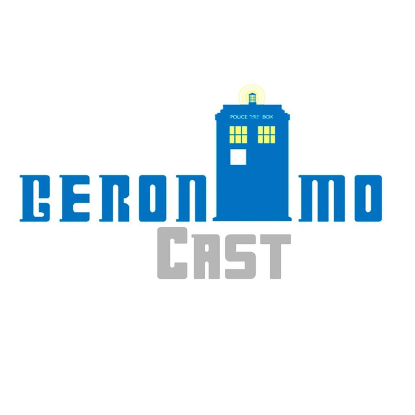 GERONIMO's Podcast