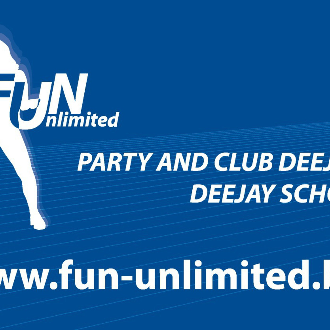 Pino Seemon & www.fun-unlimited.biz presents: Dancing!