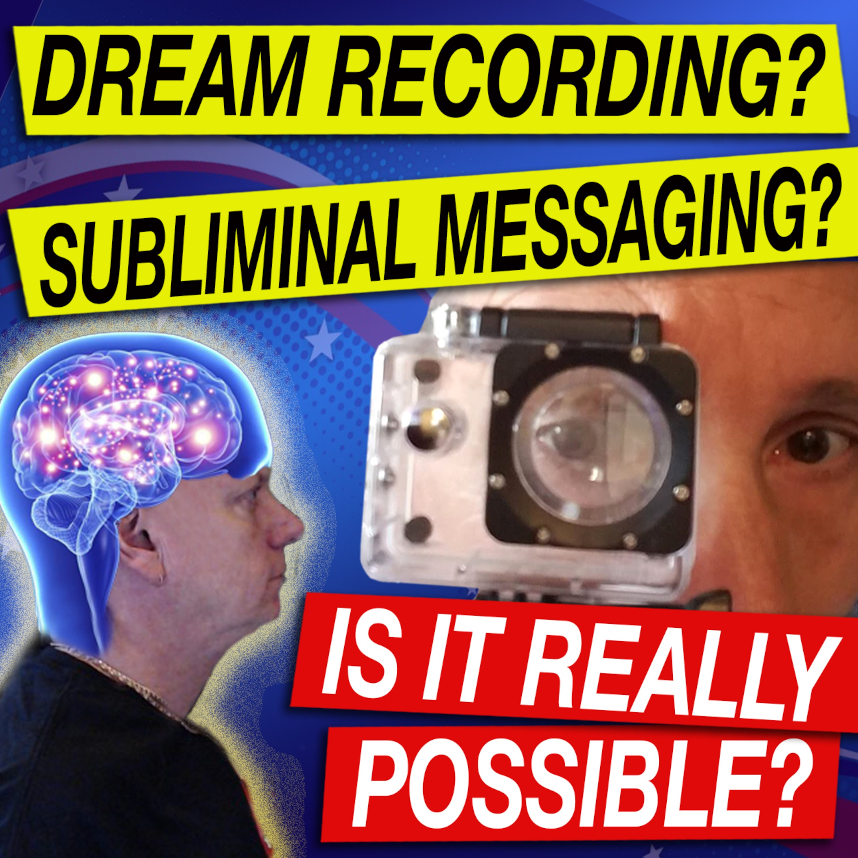 Dream Recording Subliminal Messaging, Is It Really Possible?