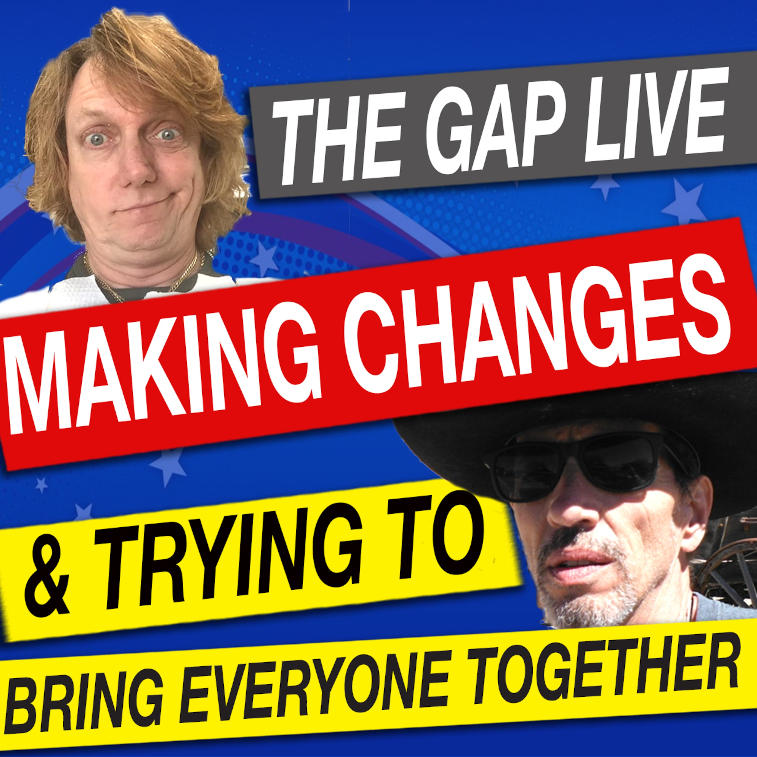 The Bridge Show - YouTube Secrets - Sean Cannell - Making Changes