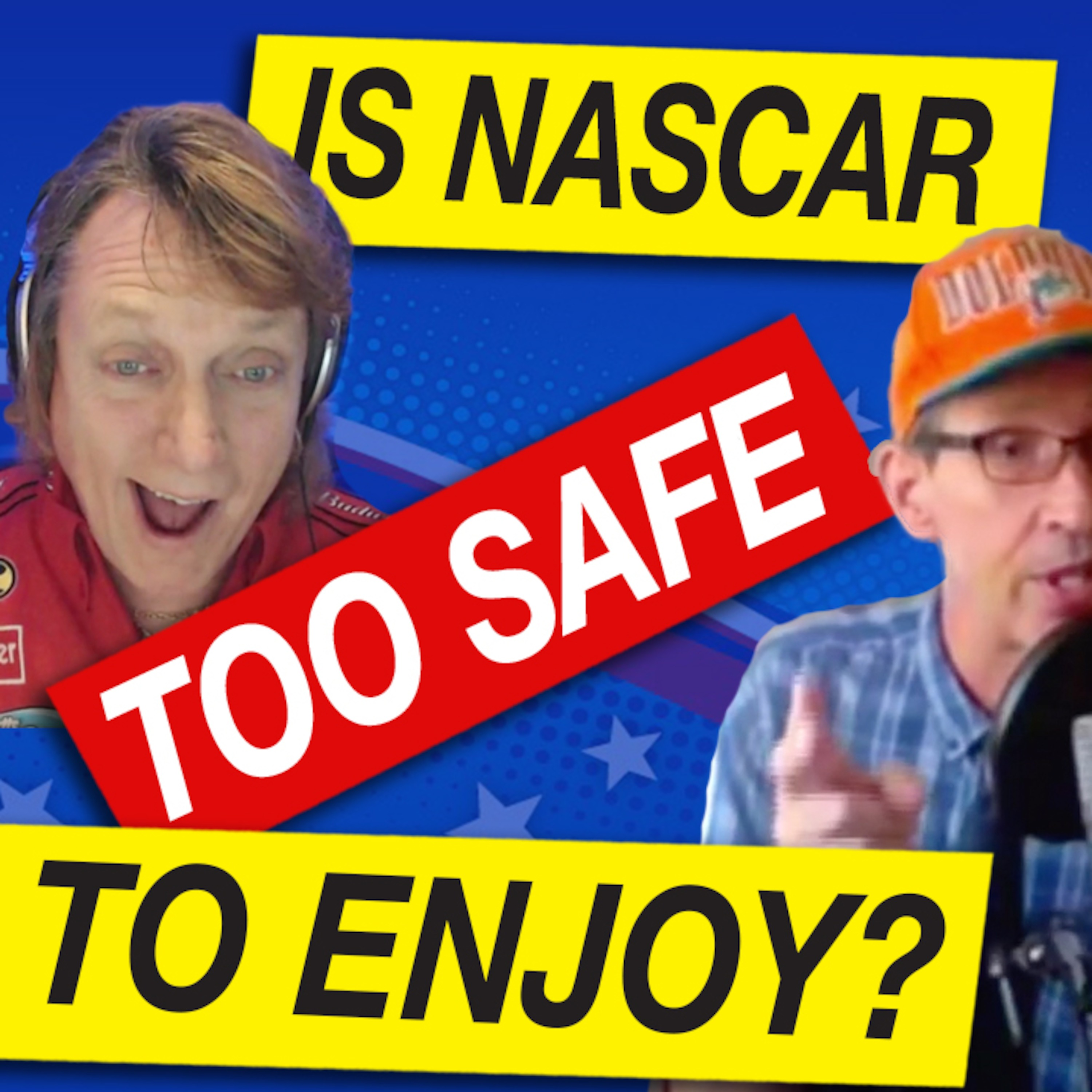 Is Nascar Dying? Why is Nascar so Boring?