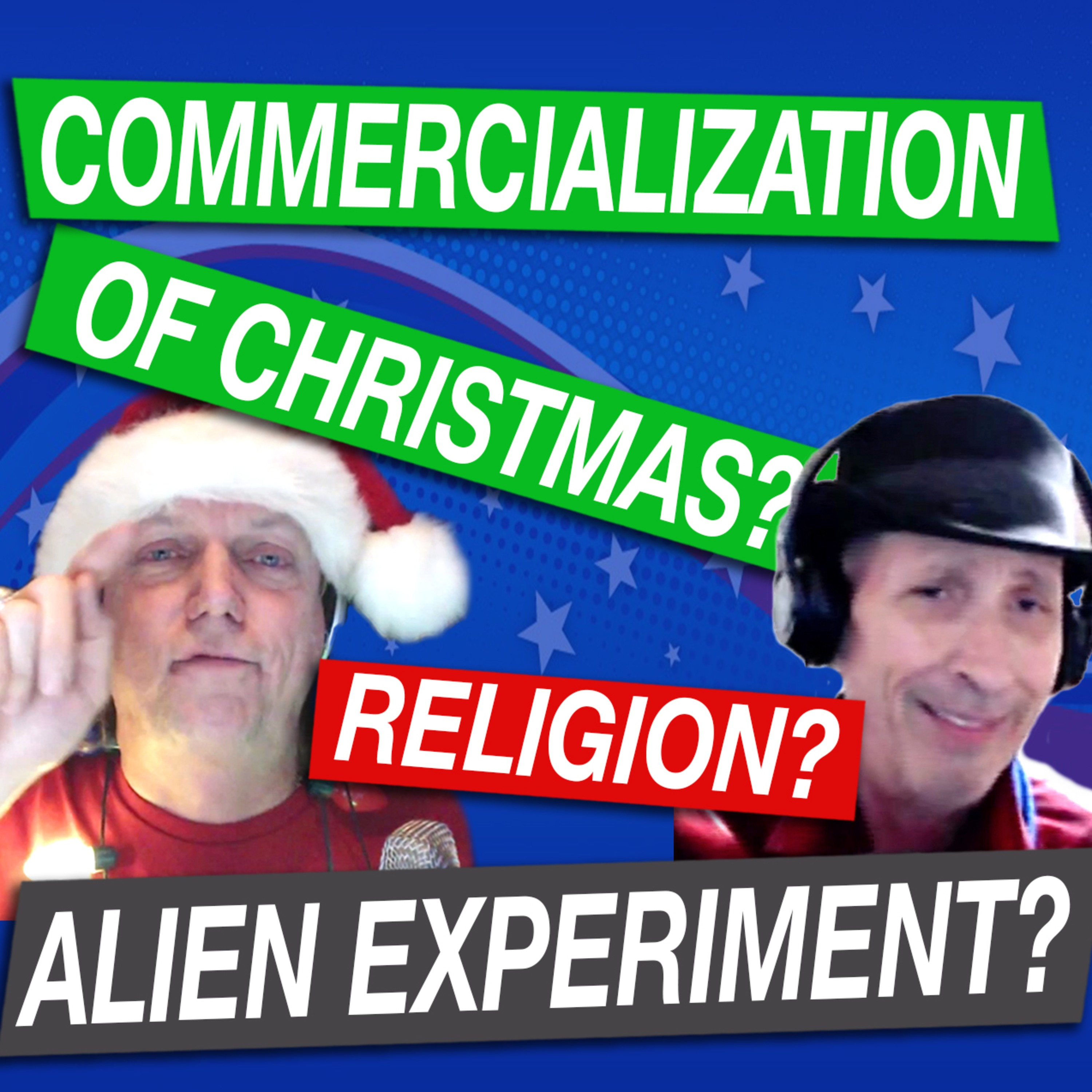 Has Christmas Become Too Commercialized?
