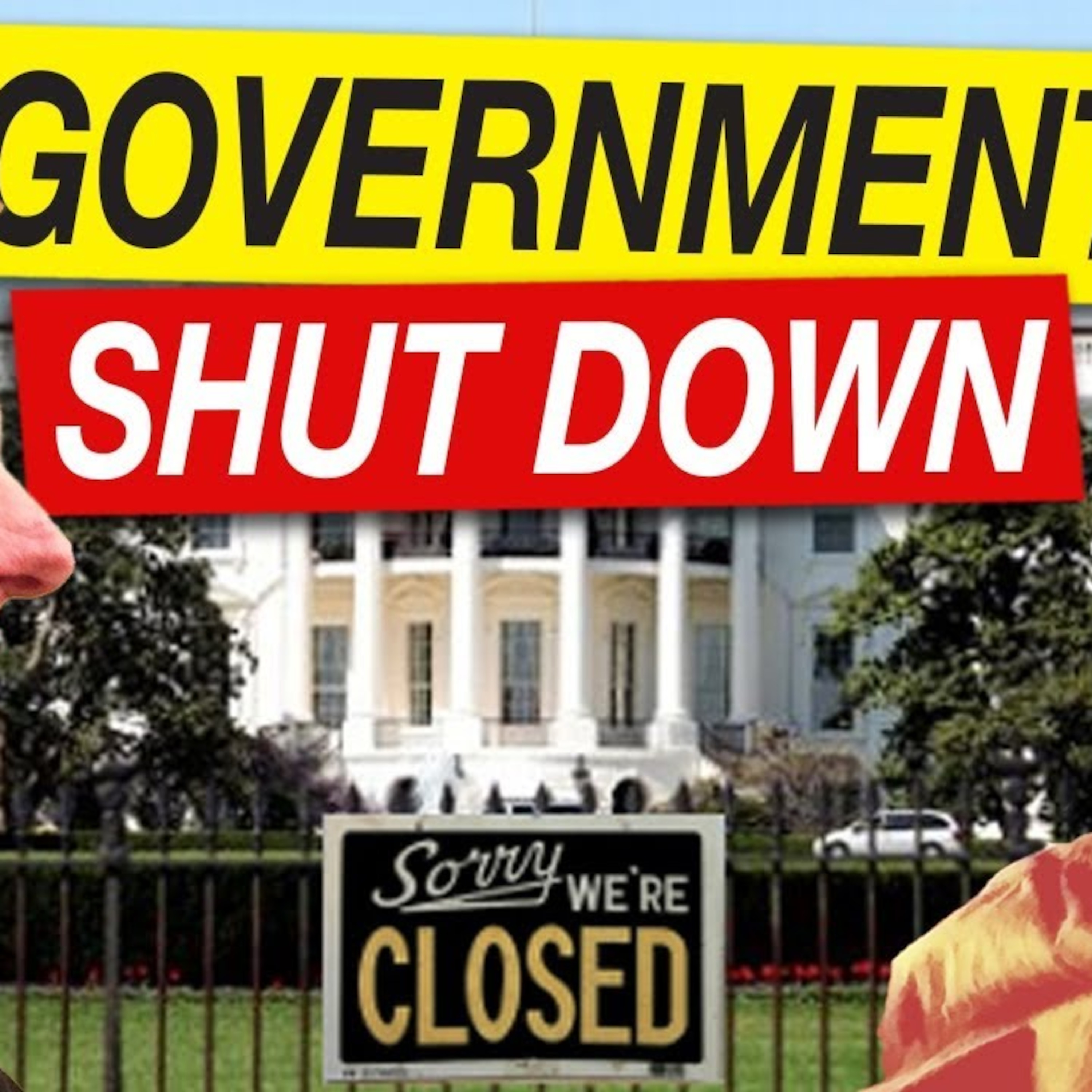 The Government Shutdown 2019 Explained