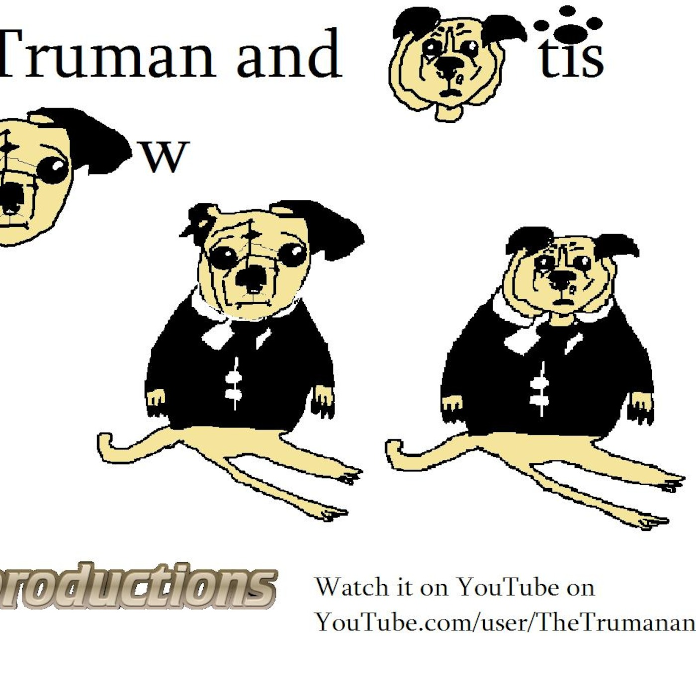 The Truman and Otis Show