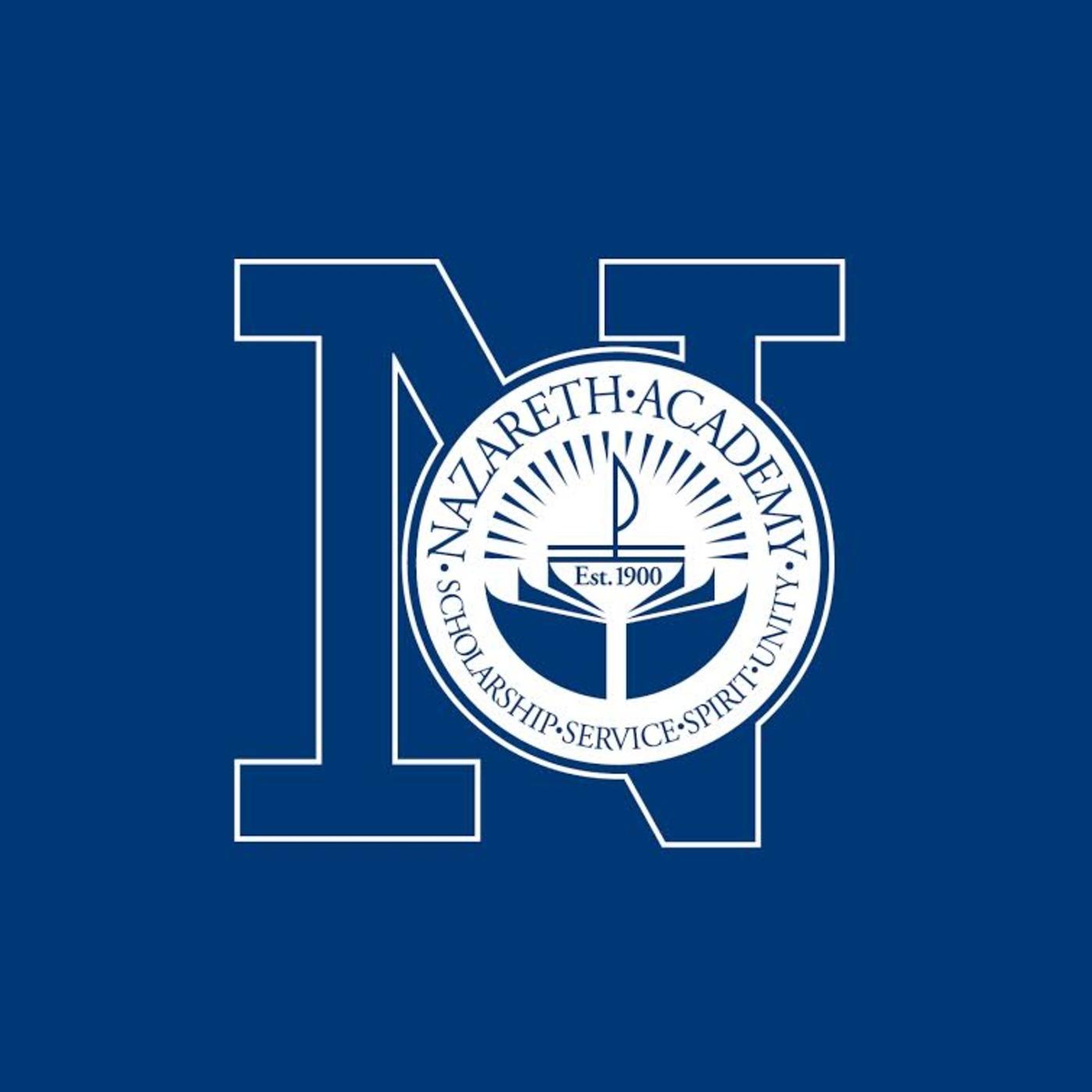 Nazareth Academy 1209 Podcast