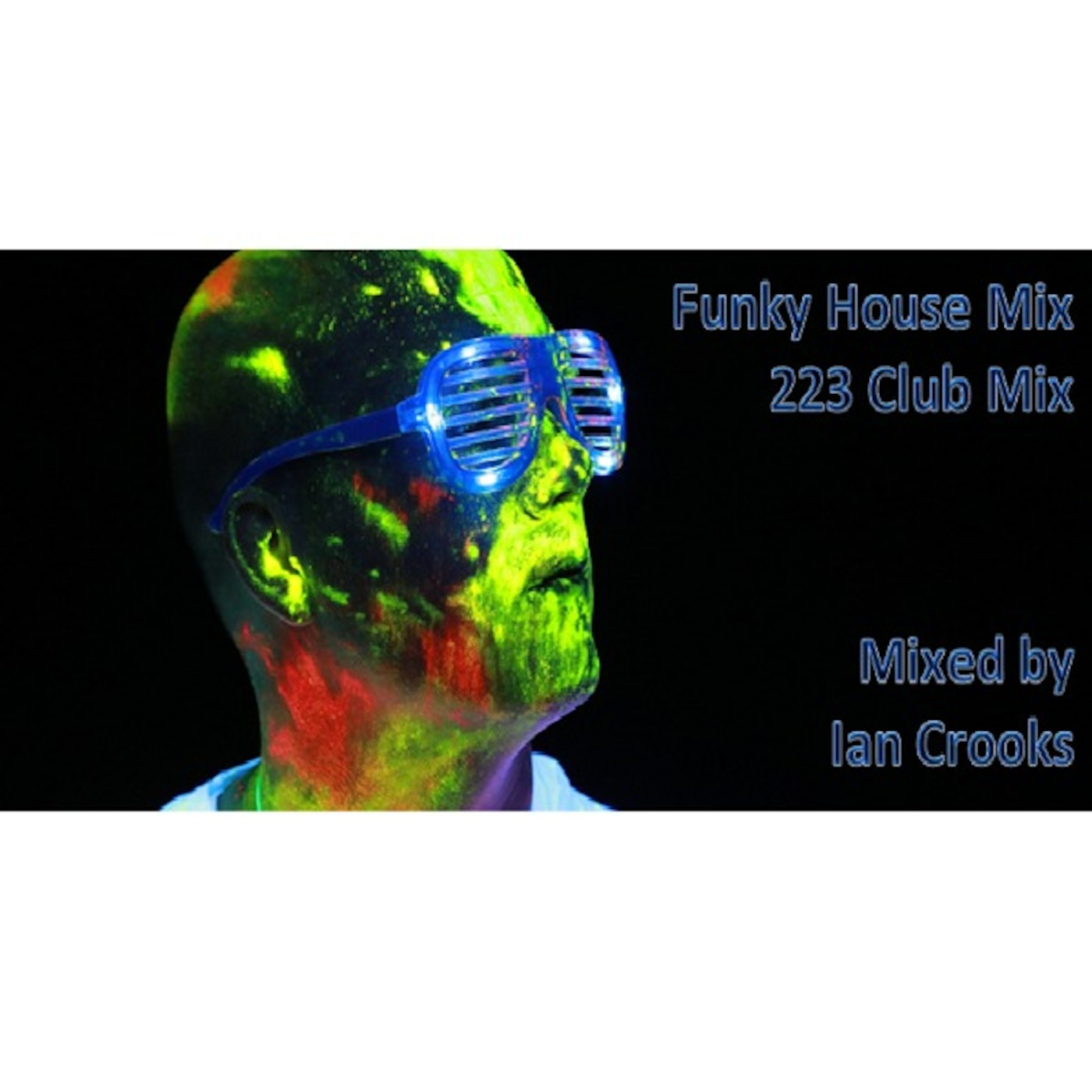 Funky house mix 223 club mix funky house mixes podcast for Funky house music classics