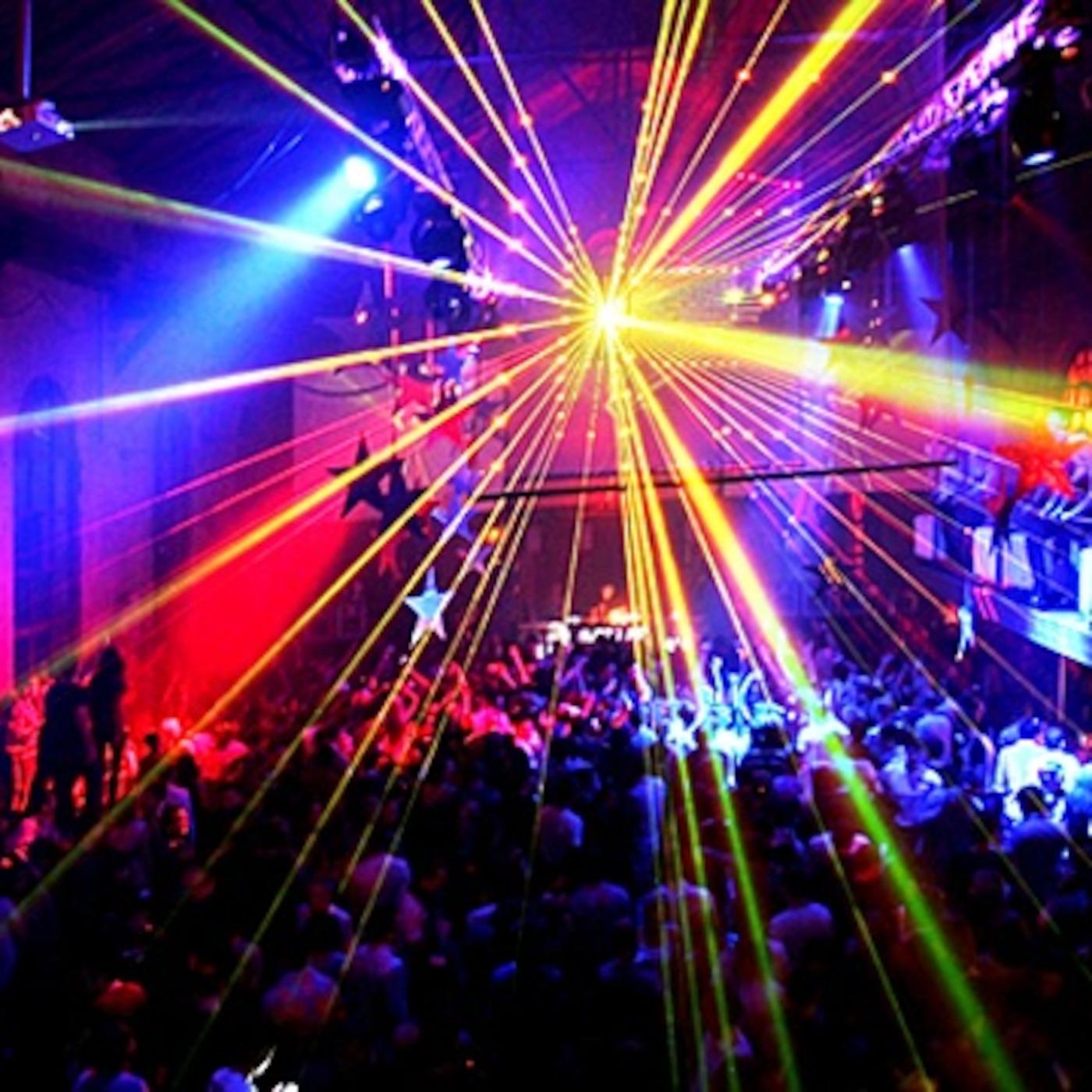 Света корда в клубе 5 фотография