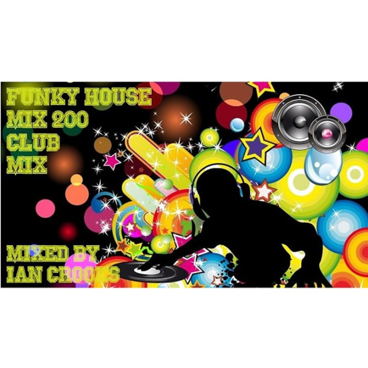 Funky house mix 205 dance mix funky house mixes podcast for Funky house tunes