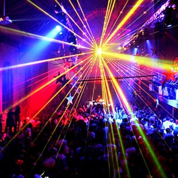 Funky House Mix 145 07-03-2012 (Club Mix)