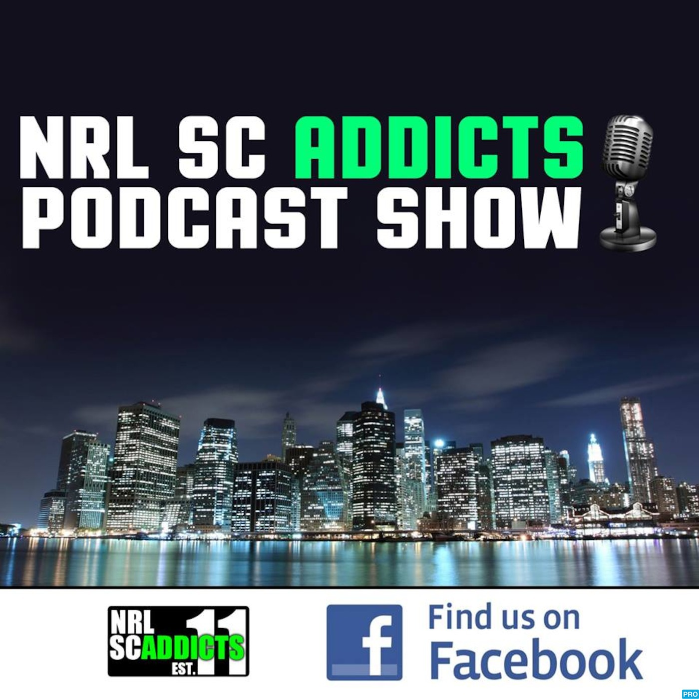 NRL Supercoach Addicts Podcast