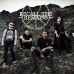 EP 51 - Featured Artist - Recall The Remains - Heavy Metal