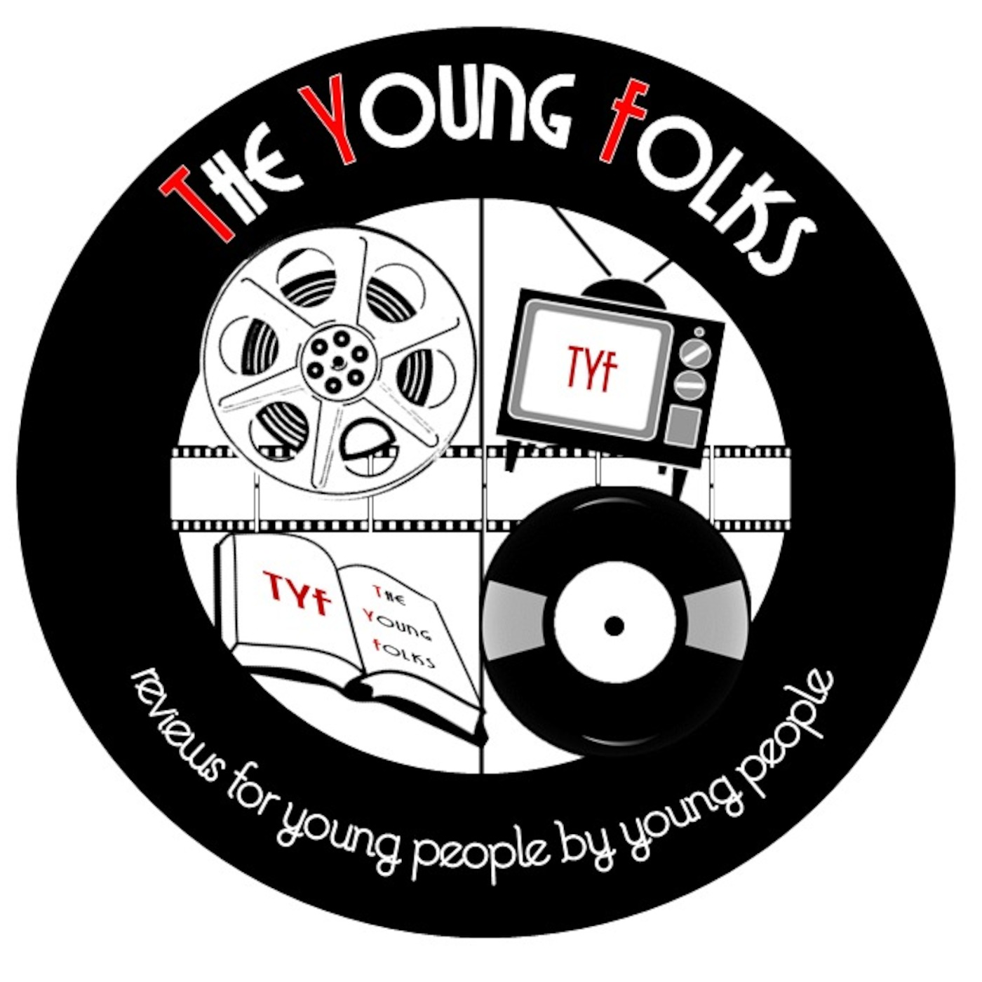 The Young Folks Podcast
