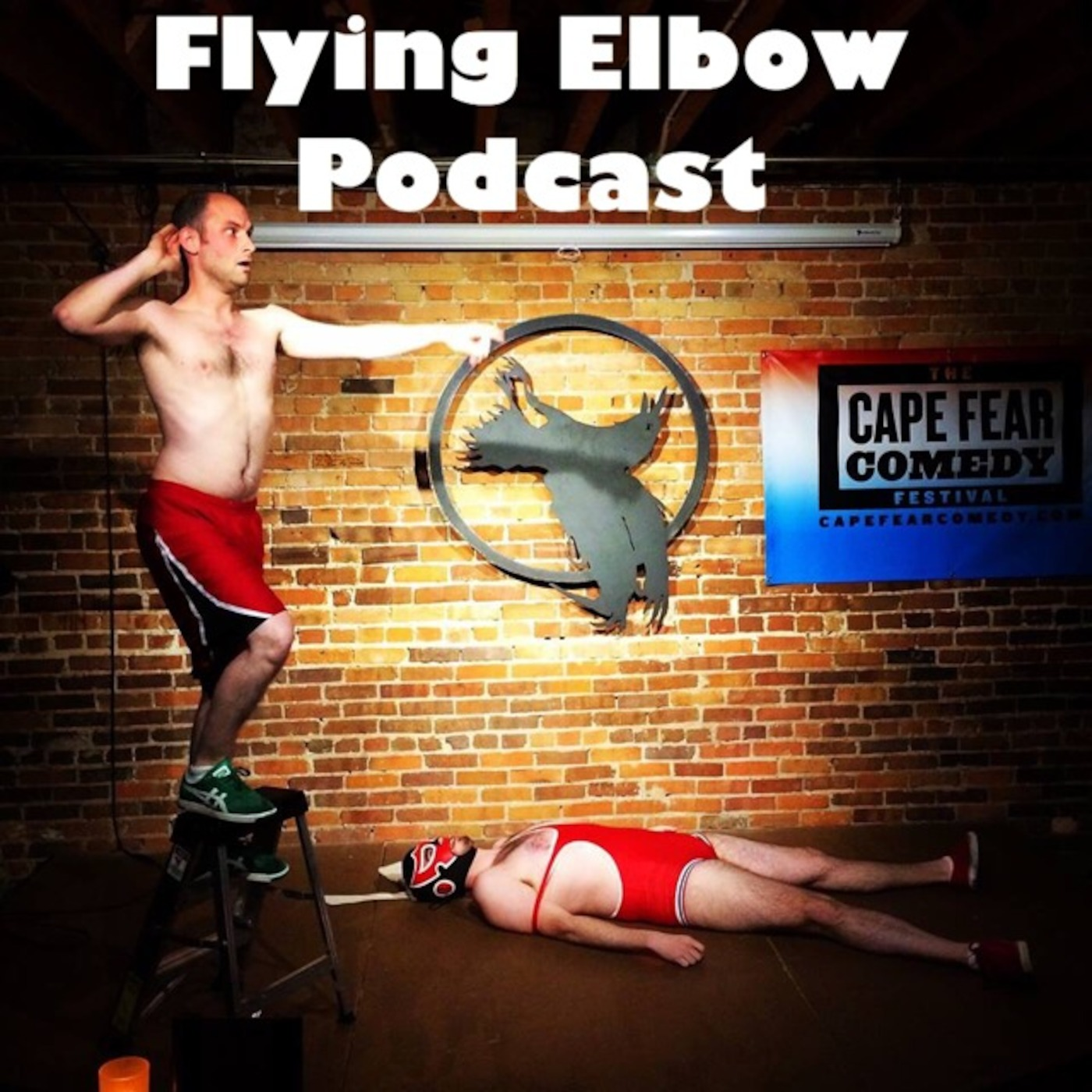 Flying Elbow Podcast
