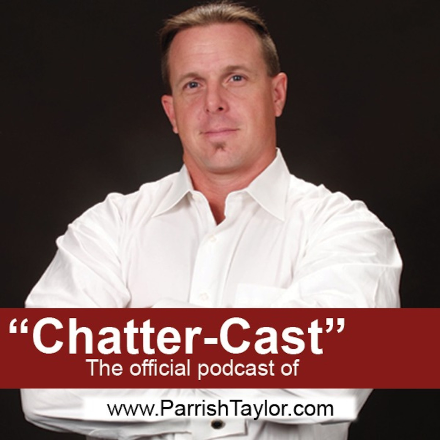 Parrish Owen Taylor's Podcast