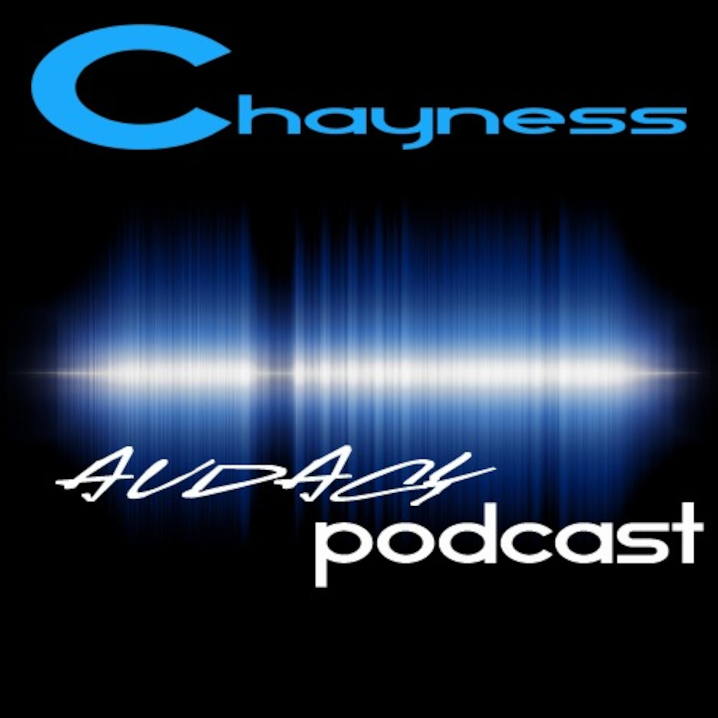 Chayness - Audacy Podcast
