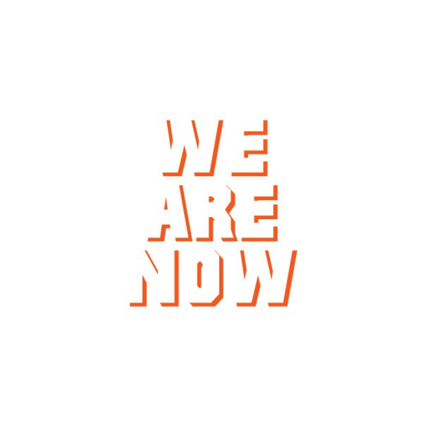 WeAreNow Podcast (Episode 1)
