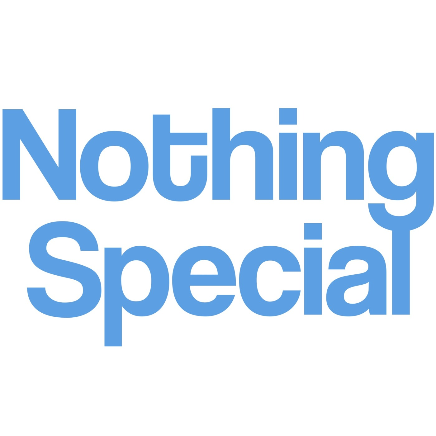 Nothing Special's Podcast