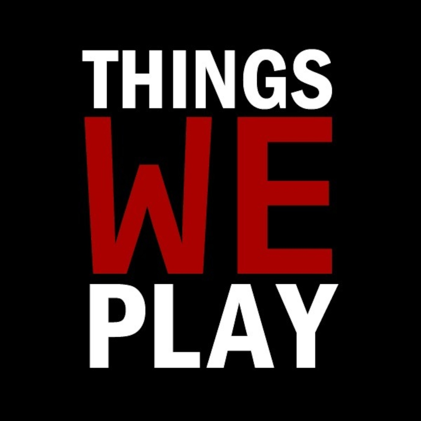 Things We Play