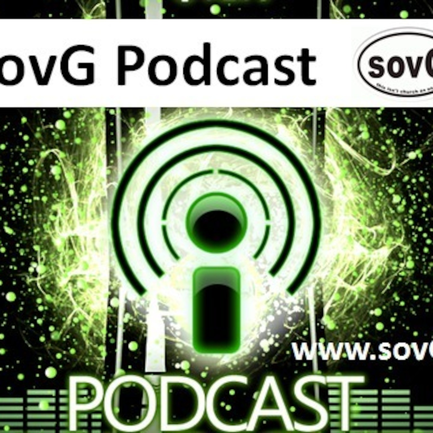sovG Podcast