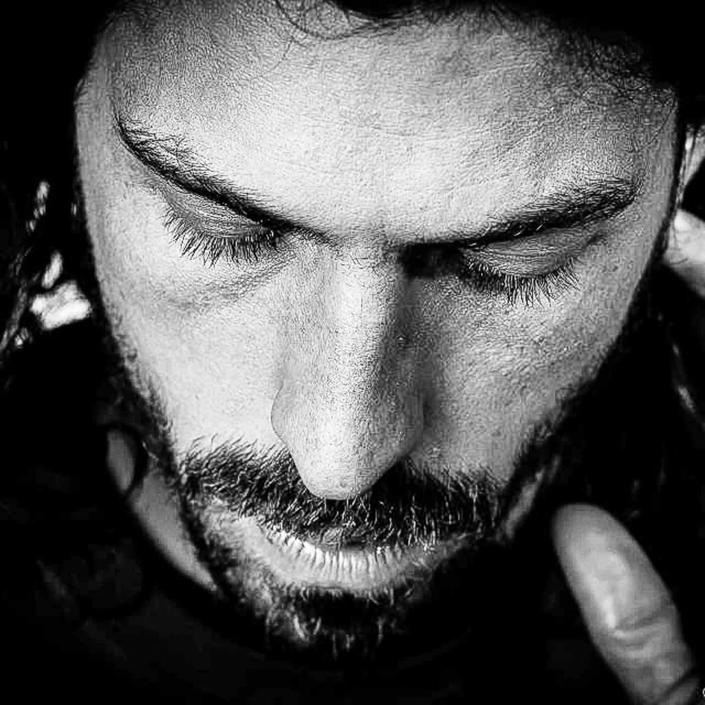 Carmine Sarazen's Podcast