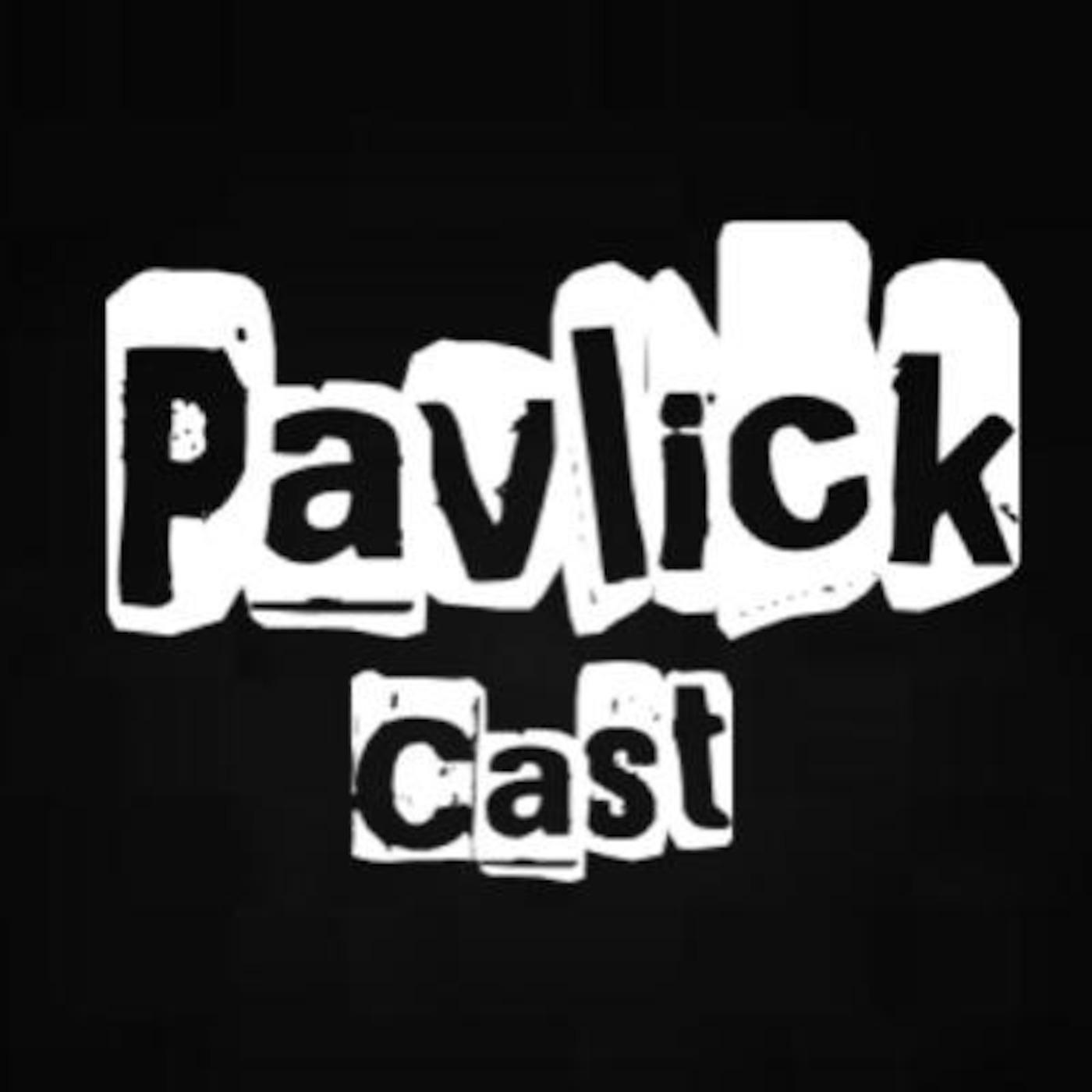 Pavlick Cast