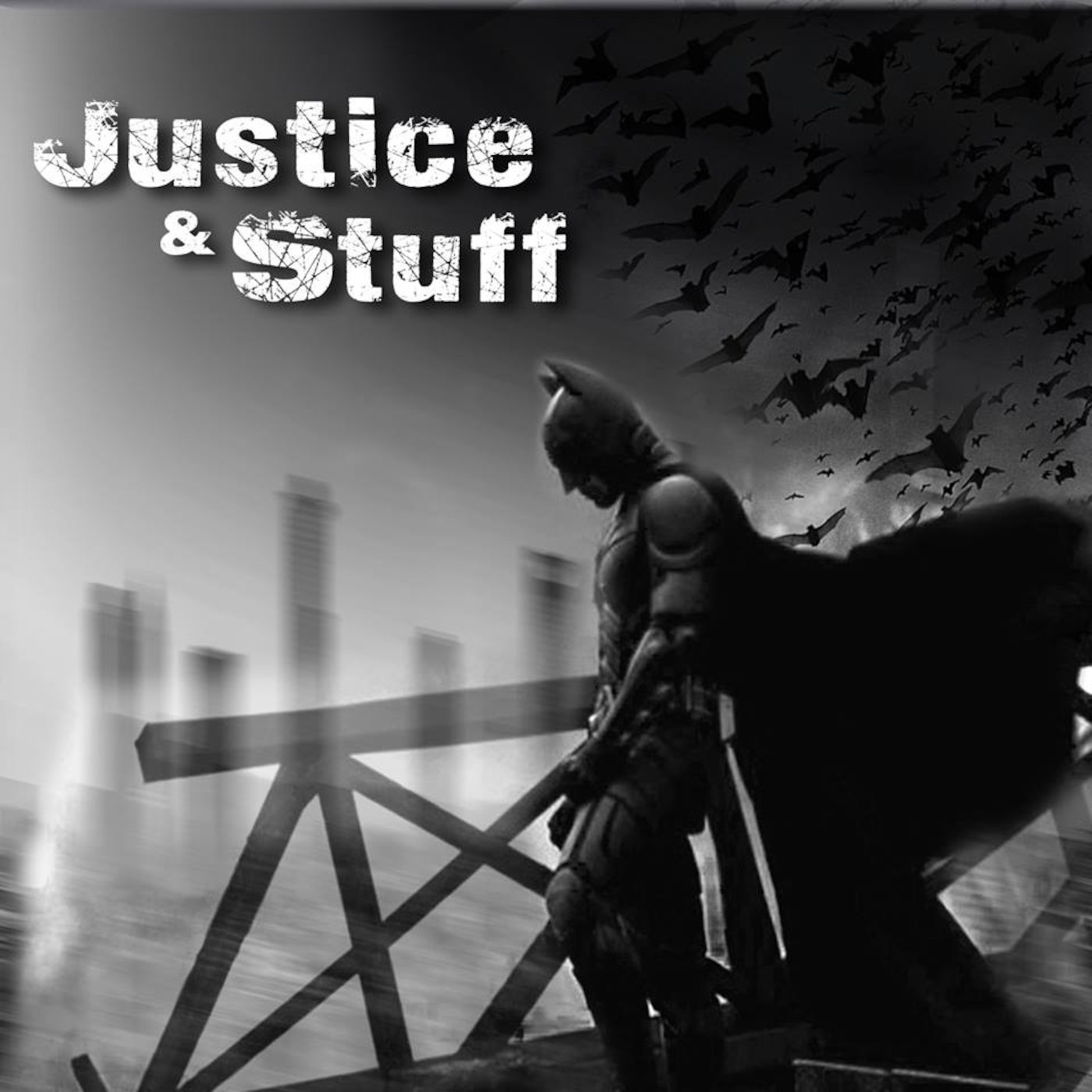 Justice & Stuff Podcast