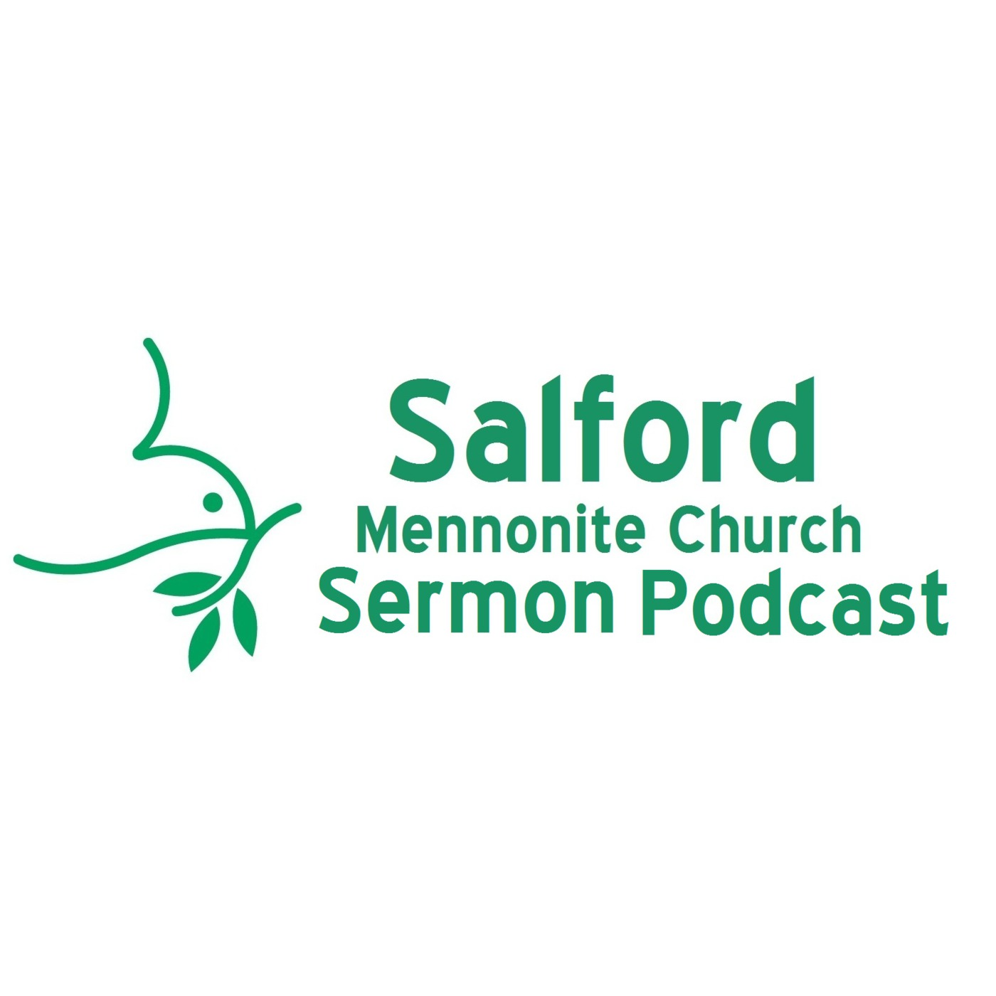 Salford Mennonite Church Sermon Podcast