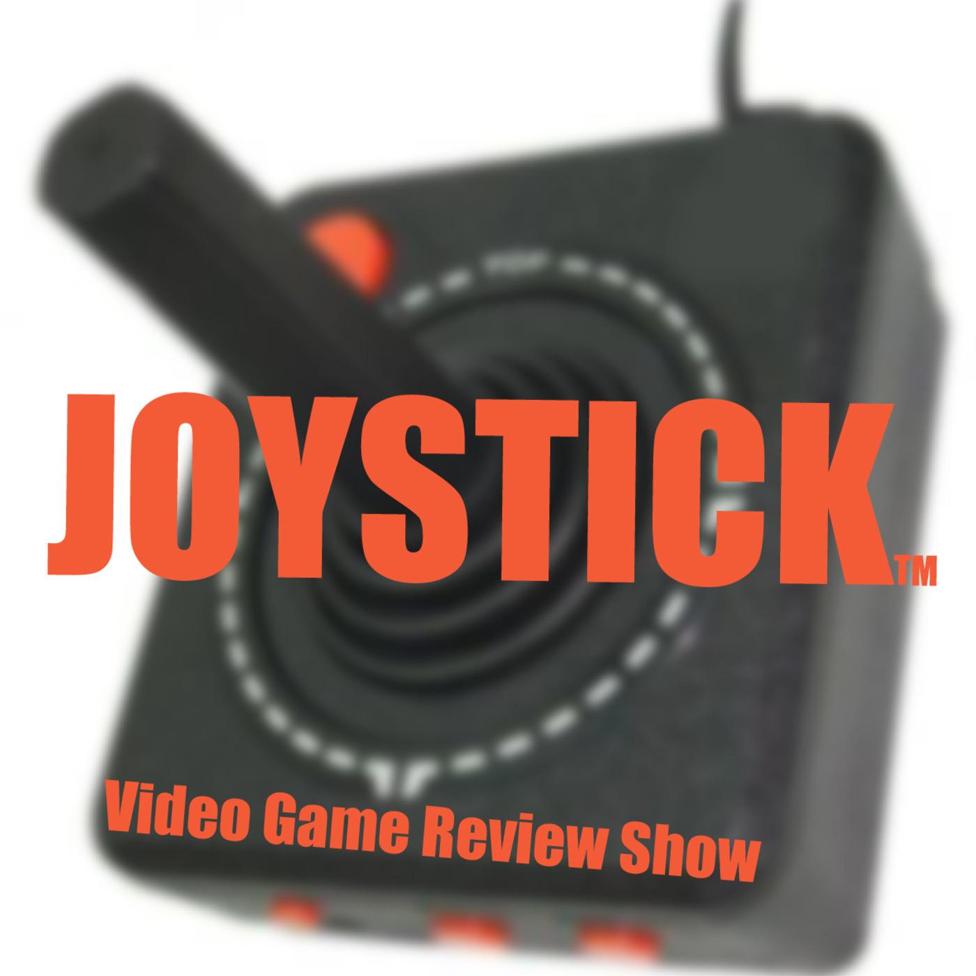 Joystick Show 75A The Joystick Show podcast