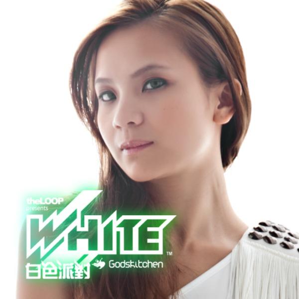 DJ Cookie : 2F White 2012 Promo Mix