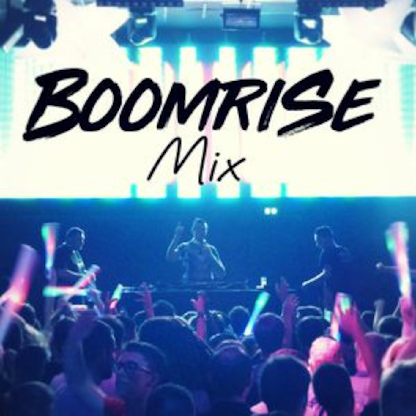 BoomriSe - MAY 2019 MIX BoomriSe Mix podcast