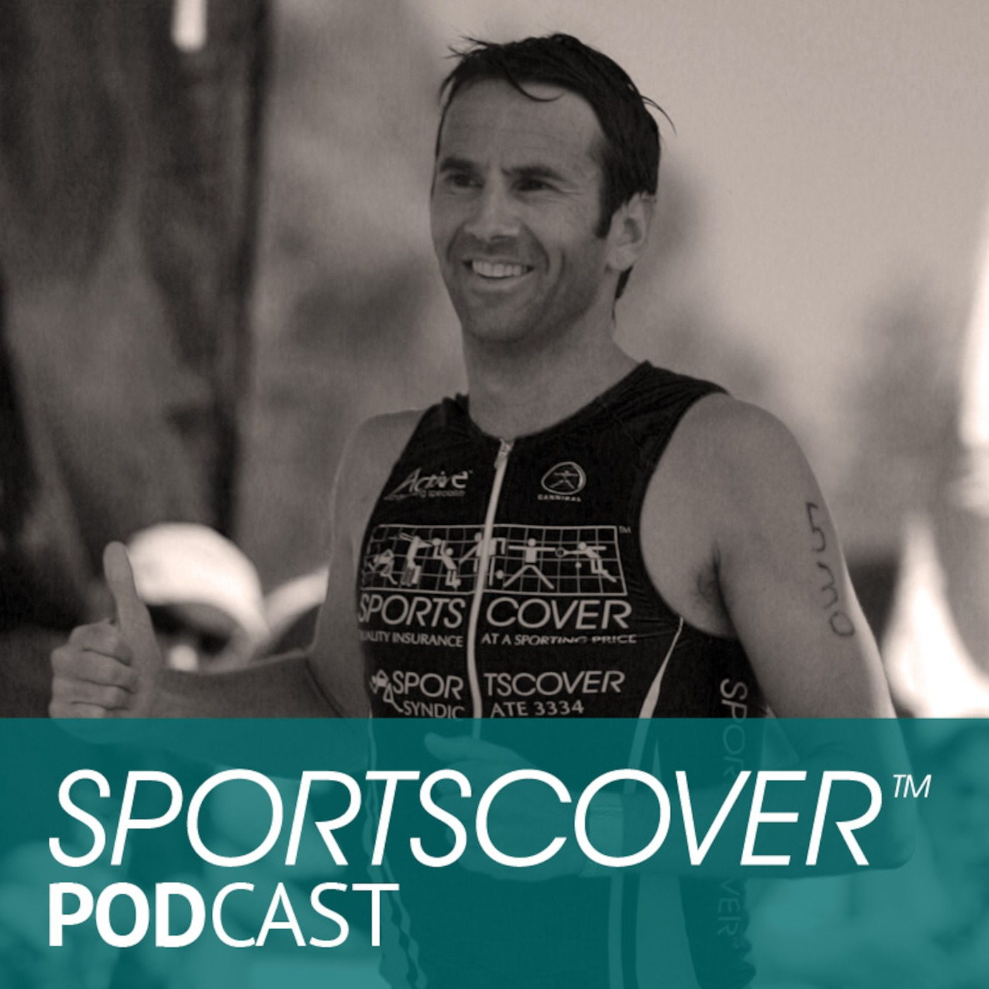 Sportscover's Podcast