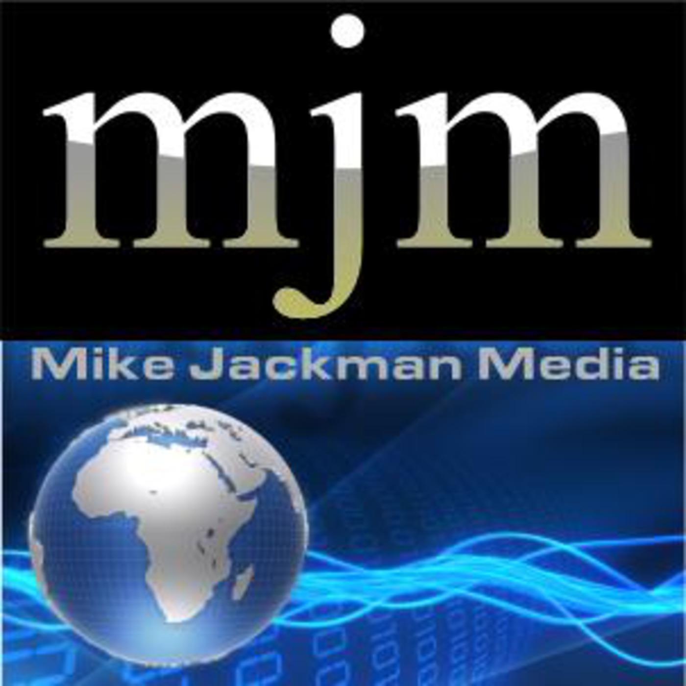MIKE JACKMAN MEDIA