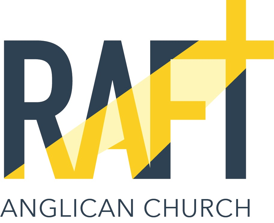 RAFT Anglican Church's Podcast