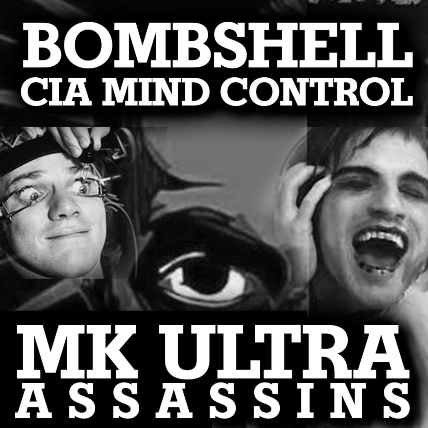 Save Changes BOMBSHELL! CIA Mind Control & MK Ultra Assassins Sheila
