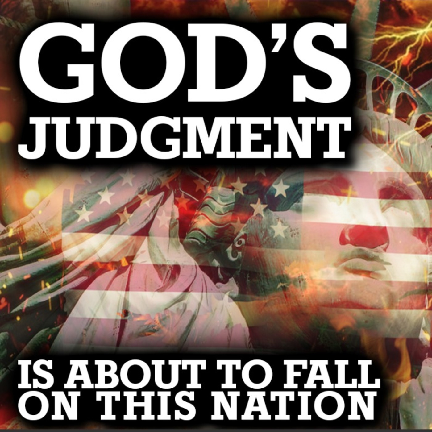 NEW) STEVE QUAYLE: GOD'S JUDGEMENT IS SET TO FALL UPON THE