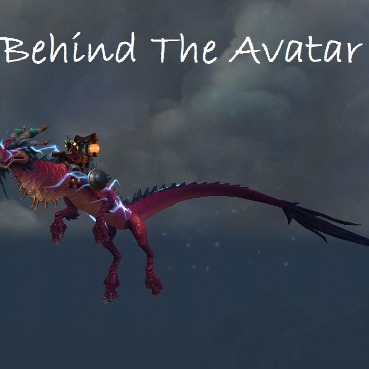 Behind The Avatar