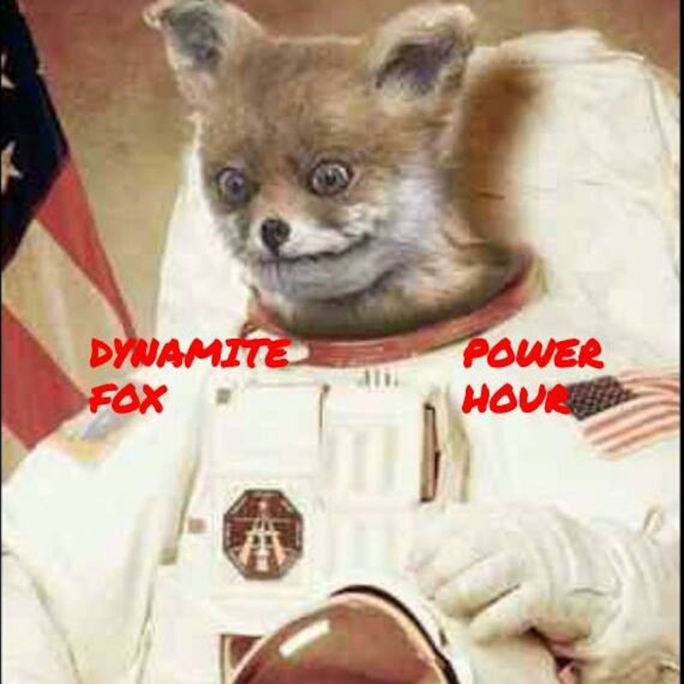 Dynamite Fox Power Hour -Episode 1