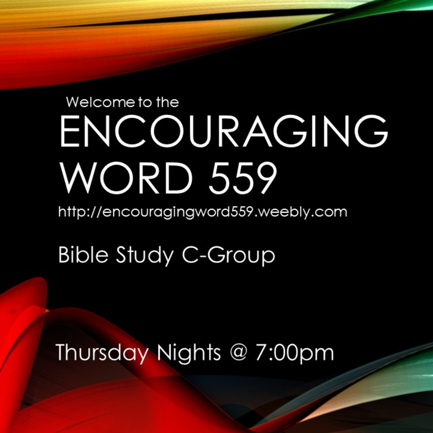 EncouragingWord 559 Podcast
