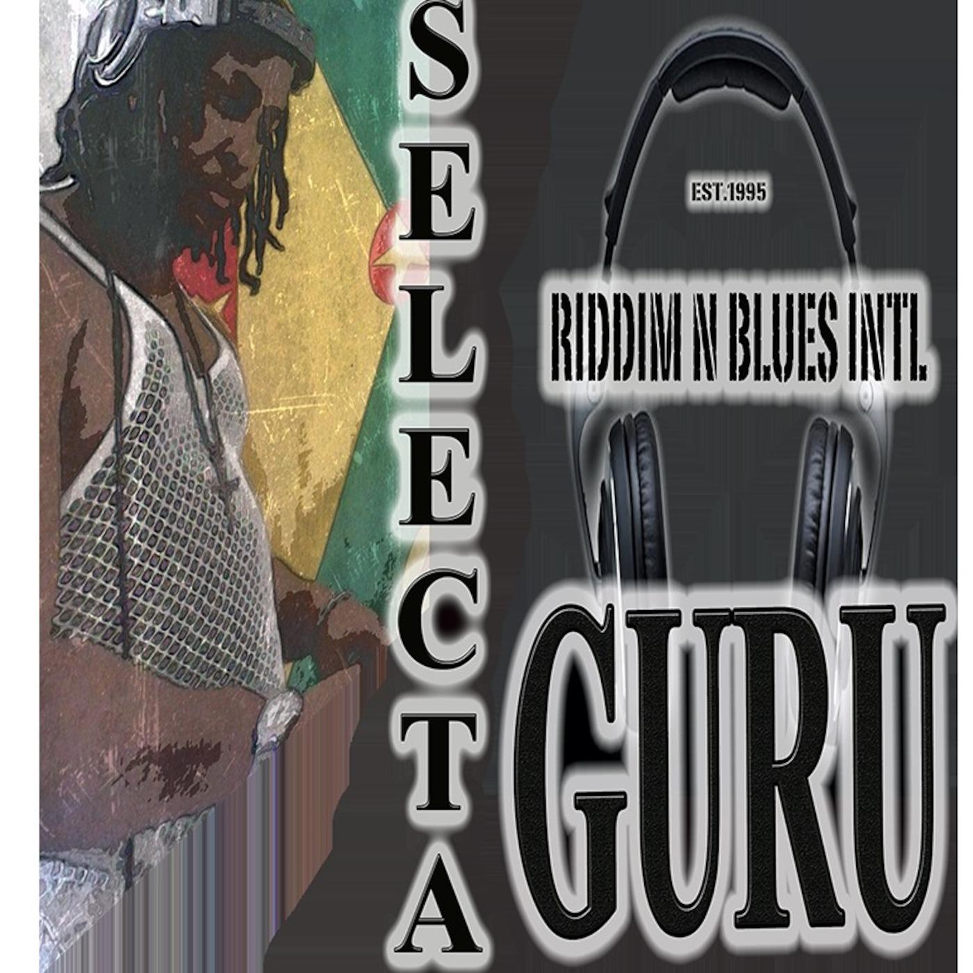 Selecta Guru's Podcast