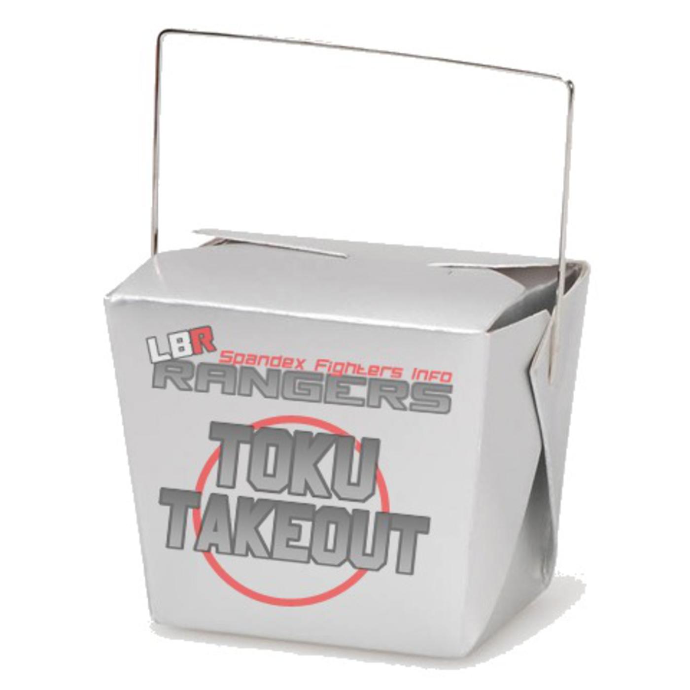 Toku Takeout