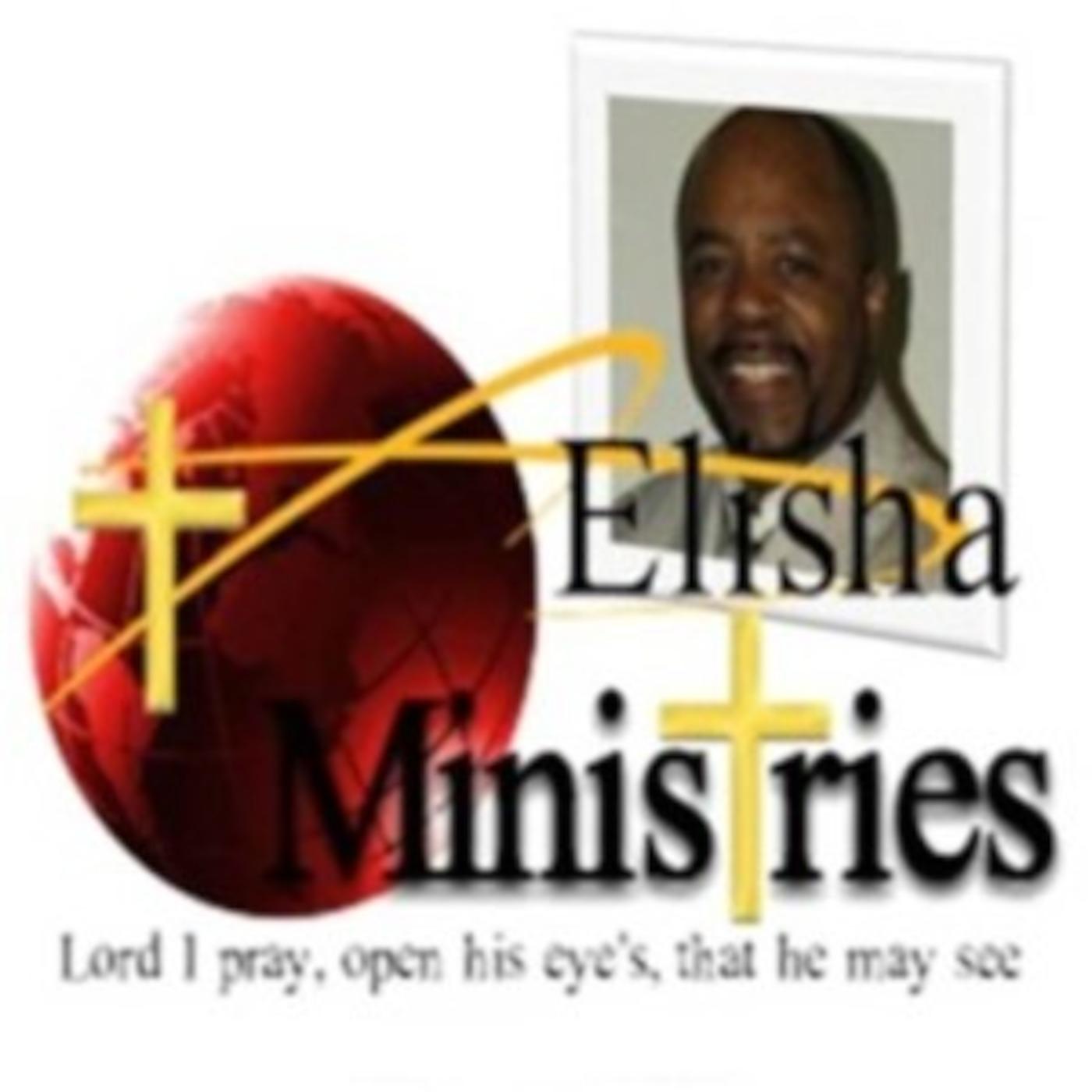 Elisha's Ministries Podcast