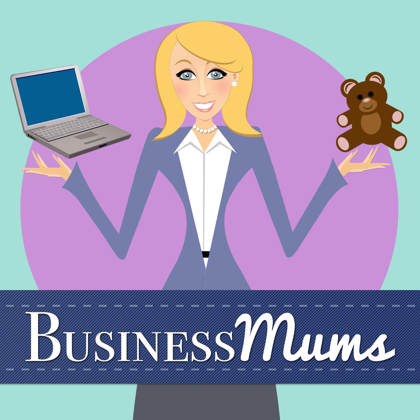 BusinessMums' Podcast