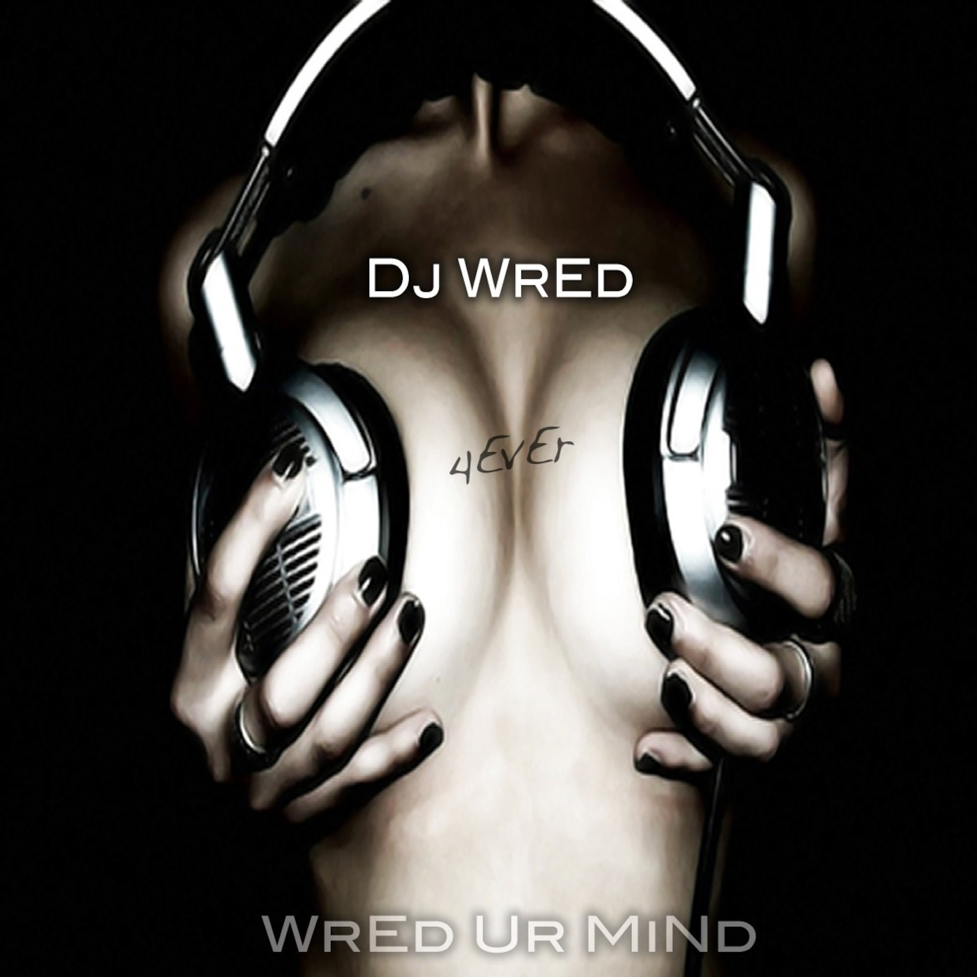 Dj WrEd's Podcast