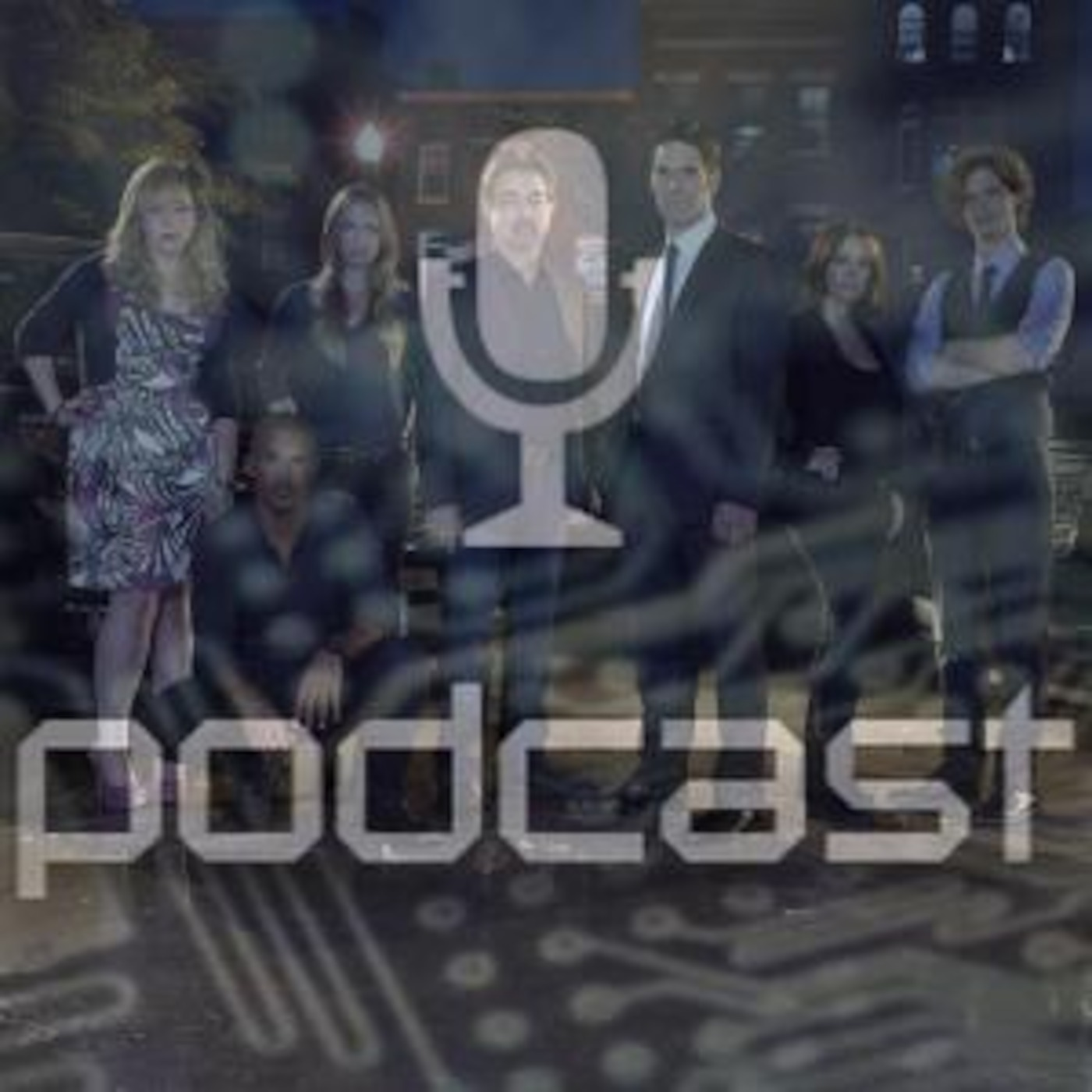 Criminal Minds Brasil Podcast