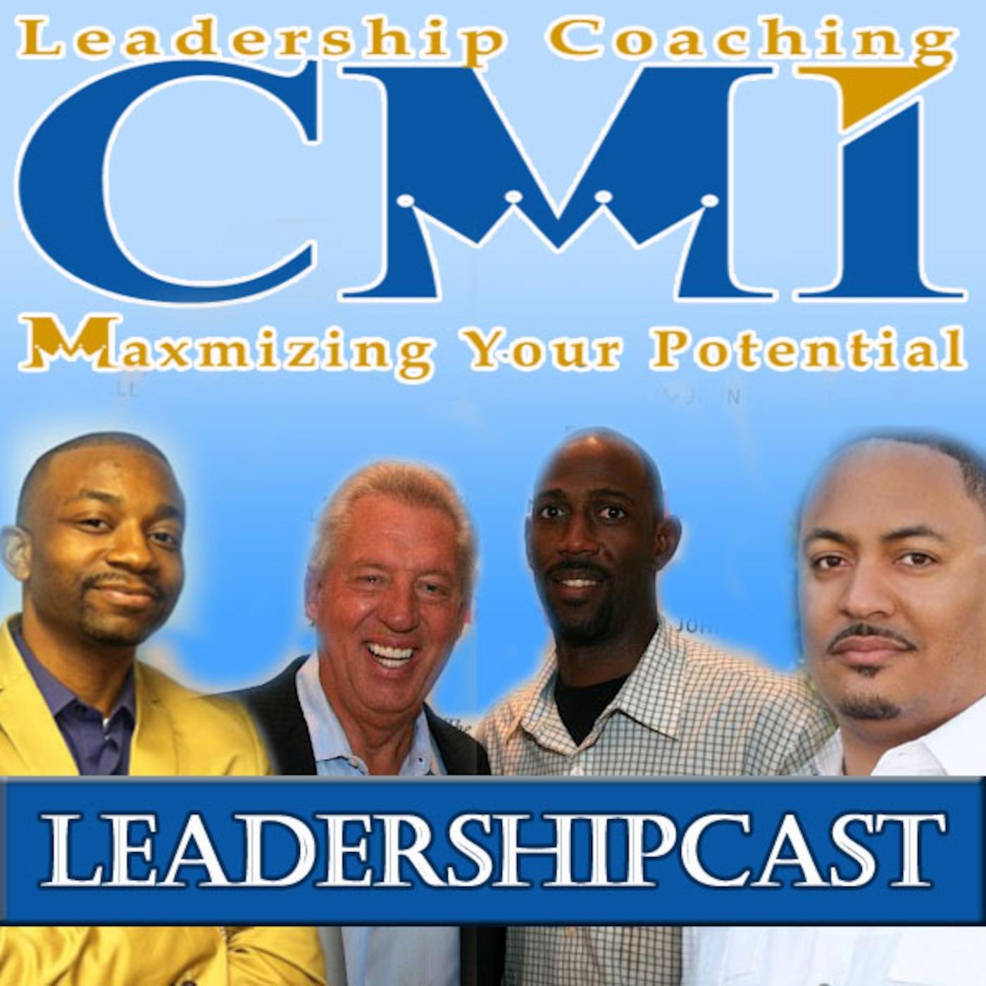CMI LeadershipCast